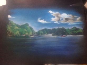 Ha Long Bay, 2014