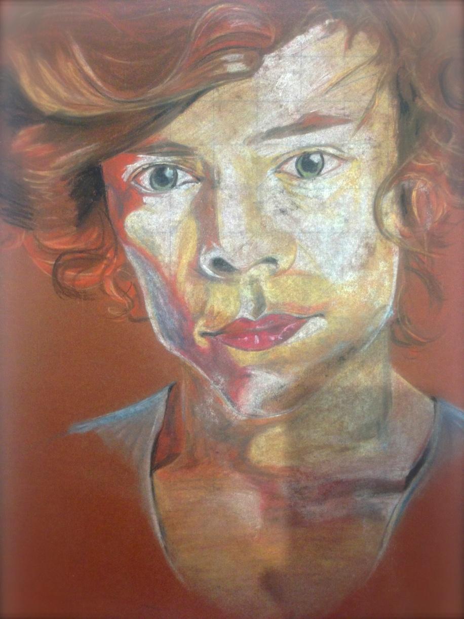 Harry Styles 2013