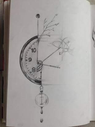 Time 2, a study