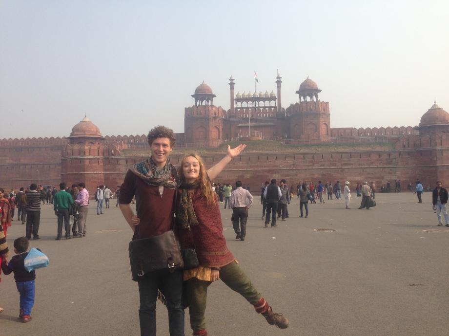 Delhi pros